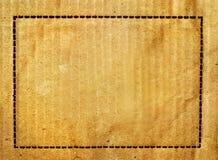 Uitstekende textuur Royalty-vrije Stock Foto's
