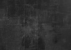 Uitstekende textuur van zwarte steenmuur stock foto's