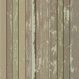 Uitstekende verticale tan van BG planken Royalty-vrije Stock Fotografie