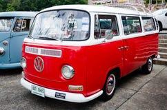 Uitstekende Volkswagen-auto Stock Foto's