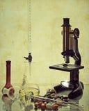 Uitstekende Wetenschap Stock Foto