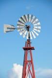 Uitstekende windmotor Royalty-vrije Stock Fotografie