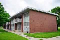 UIUC family housing Stock Photos