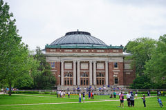 UIUC-vierling Stock Foto