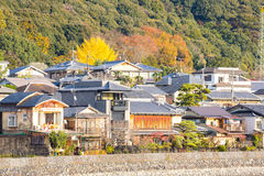 Uji京都日本 库存图片