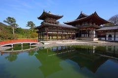 Uji,京都 图库摄影