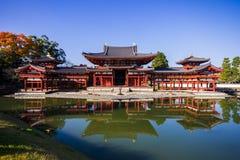 Uji, Japão foto de stock royalty free