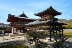 Uji, Kyoto Royalty Free Stock Photography
