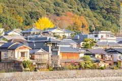 Uji Kyoto Japan Stock Images