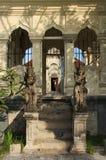 Ujung wody pałac Bali 04 Obrazy Royalty Free