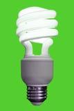 układ fluorescencyjny żarówka zdjęcia stock