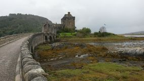 UK, Χάιλαντς της Σκωτίας Στοκ φωτογραφία με δικαίωμα ελεύθερης χρήσης