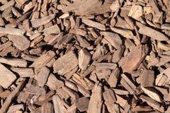 układ scalony drewno Fotografia Royalty Free