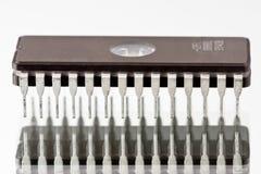 układ scalony procesor Zdjęcia Stock