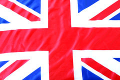 UK, British flag Royalty Free Stock Image