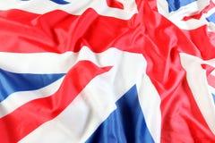 UK, British flag, Union Jack royalty free stock photography