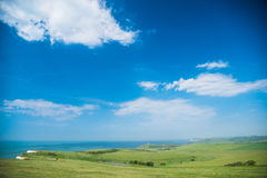 UK Countryside royalty free stock images