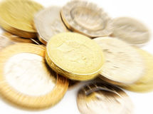 UK economy Stock Image