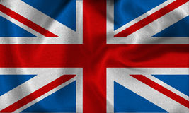 Uk flag Stock Image
