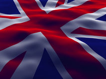 Free UK Flag Royalty Free Stock Photos - 2414968