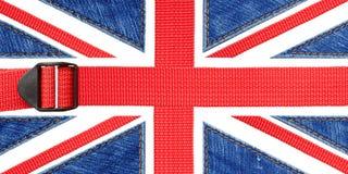 Free UK Flag Stock Image - 27923251