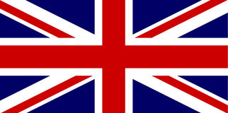 Free UK Flag Stock Photo - 5962430