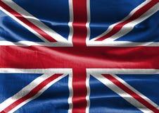 UK  flag Stock Image