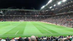 UK football match