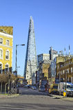 UK_GB_London Fotografia de Stock