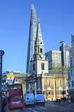 UK_GB_London Imagem de Stock Royalty Free