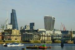UK_GB_London Royalty Free Stock Photo
