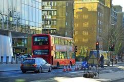 UK_GB_London Royalty Free Stock Images