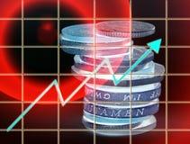 UK Growth Stock Photos
