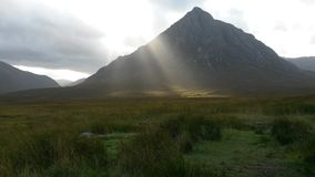 UK, Highlands of Scotland Stock Image