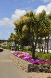 UK, Jersey Royalty Free Stock Photography