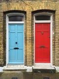 uk, Londres do verão 2012 da mola Imagem de Stock