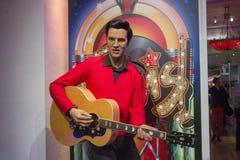 UK Madame Tussauds, Londyn - zdjęcie royalty free