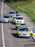 UK Police Royalty Free Stock Image