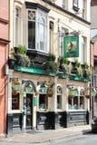 UK pub Stock Photos