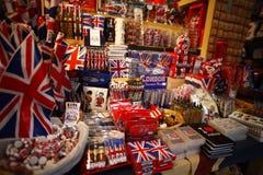 UK sovenir Royalty Free Stock Photography