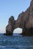 Łuk w Cabo San Lucas Zdjęcie Stock