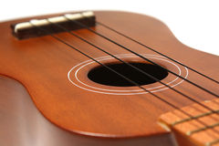 Ukelele Royalty Free Stock Photos
