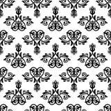 Ukierunkowywa bezszwowego wzór abstrakcyjny tło Zdjęcia Royalty Free