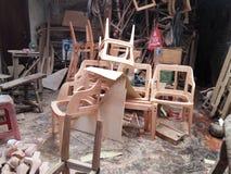 UKM furniture Stock Photography