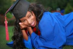 ukończenie szkoły fotografia royalty free