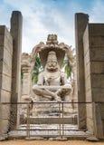 Ukra Narashima寺庙 免版税库存照片