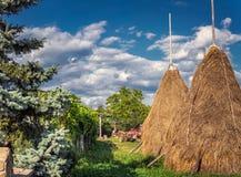 Ukraina wspaniała natura obrazy stock