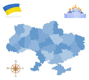 Ukraine Royalty Free Stock Photo
