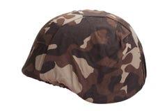 Ukraine army kevlar helmet Stock Photos