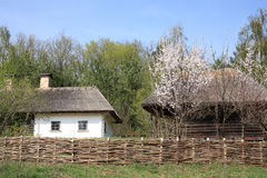 Ukraine, countryside Royalty Free Stock Images